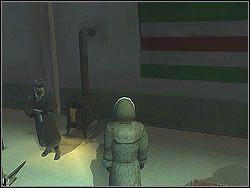 Ty w tym czasie podejdź do kominka - The Bjarkhov Bomb - Opis (1) - Misja 3 - Hitman: Kontrakty - poradnik do gry