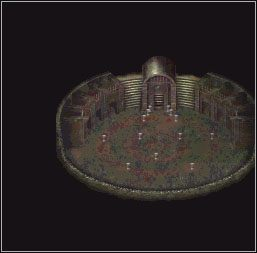 Porozmawiaj z Juliusem, który podejdzie do ciebie zaraz po rozpoczęciu gry - Akt I Gladiator - Misje 01-04 - Sacred - poradnik do gry
