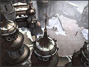 1 - Klasztor (1) - Syberia II - opis przejścia - poradnik do gry