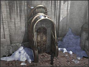 043 - Klasztor (1) - Syberia II - opis przejścia - poradnik do gry