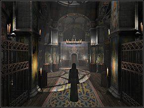 2 - Klasztor (1) - Syberia II - opis przejścia - poradnik do gry