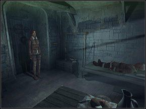 047 - Klasztor (1) - Syberia II - opis przejścia - poradnik do gry