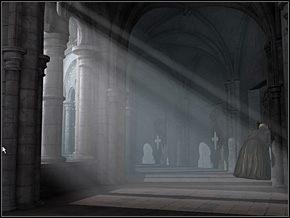 049 - Klasztor (1) - Syberia II - opis przejścia - poradnik do gry