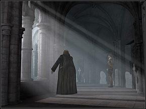 1 - Klasztor (2) - Syberia II - opis przejścia - poradnik do gry