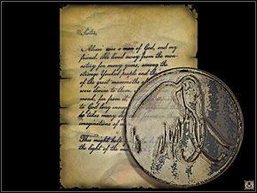 050 - Klasztor (2) - Syberia II - opis przej�cia - poradnik do gry