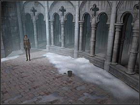 2 - Klasztor (2) - Syberia II - opis przejścia - poradnik do gry