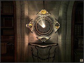1 - Klasztor (3) - Syberia II - opis przejścia - poradnik do gry