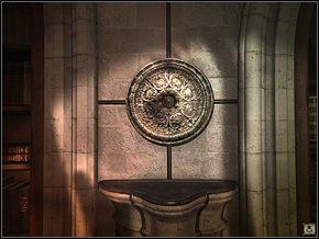 2 - Klasztor (3) - Syberia II - opis przej�cia - poradnik do gry