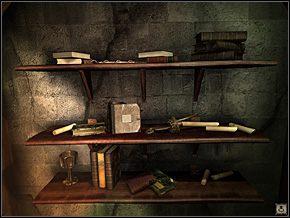 062 - Klasztor (3) - Syberia II - opis przejścia - poradnik do gry