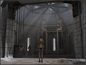 5 - Klasztor (3) - Syberia II - opis przejścia - poradnik do gry