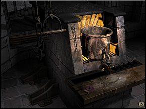 068 - Klasztor (3) - Syberia II - opis przejścia - poradnik do gry