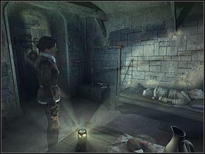 6 - Klasztor (3) - Syberia II - opis przejścia - poradnik do gry