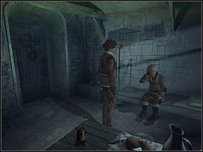 070 - Klasztor (3) - Syberia II - opis przejścia - poradnik do gry