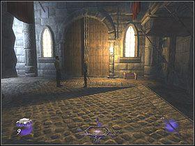 1 - Dzie� pierwszy [Opis 5] - Miasto - Thief: Deadly Shadows - poradnik do gry