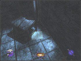 2 - Dzie� pierwszy [Opis 5] - Miasto - Thief: Deadly Shadows - poradnik do gry
