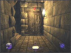 Spotkaj si� z Keeperami na Dziedzi�cu Terces w dzielnicy Stonemarket - Dzie� pierwszy [Opis 5] - Miasto - Thief: Deadly Shadows - poradnik do gry