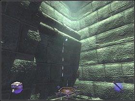 3 - Dzie� pierwszy [Opis 5] - Miasto - Thief: Deadly Shadows - poradnik do gry