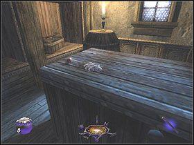 4 - Dzie� pierwszy [Opis 5] - Miasto - Thief: Deadly Shadows - poradnik do gry