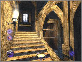 5 - Dzie� pierwszy [Opis 5] - Miasto - Thief: Deadly Shadows - poradnik do gry
