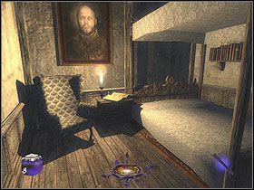 1 - Dzień pierwszy [Opis 6] - Miasto - Thief: Deadly Shadows - poradnik do gry