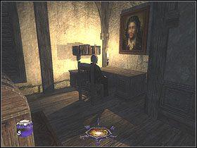 4 - Dzie� pierwszy [Opis 6] - Miasto - Thief: Deadly Shadows - poradnik do gry