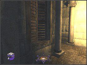 5 - Dzie� pierwszy [Opis 6] - Miasto - Thief: Deadly Shadows - poradnik do gry