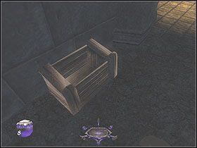 6 - Dzie� pierwszy [Opis 6] - Miasto - Thief: Deadly Shadows - poradnik do gry
