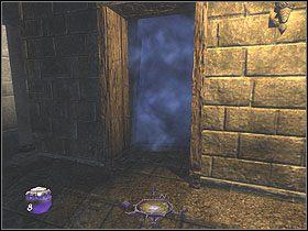 7 - Dzie� pierwszy [Opis 6] - Miasto - Thief: Deadly Shadows - poradnik do gry