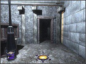 1 - Dzień pierwszy [Opis 7] - Miasto - Thief: Deadly Shadows - poradnik do gry