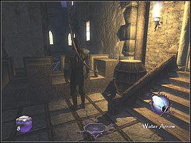 2 - Dzie� pierwszy [Opis 7] - Miasto - Thief: Deadly Shadows - poradnik do gry