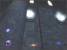 3 - Dzień pierwszy [Opis 7] - Miasto - Thief: Deadly Shadows - poradnik do gry