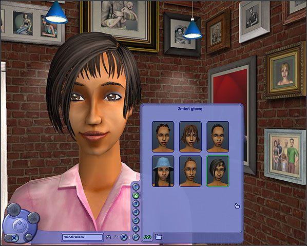 Krok Ii The Sims 2 The Sims 2 Pełna Kolekcja