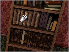 [45] - Baker Street (1) - Dzie� 1 - Sherlock Holmes i tajemnica srebrnego kolczyka - poradnik do gry