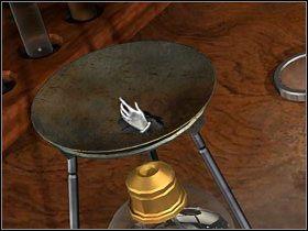 [53] - Baker Street (2) - Dzień 1 - Sherlock Holmes i tajemnica srebrnego kolczyka - poradnik do gry