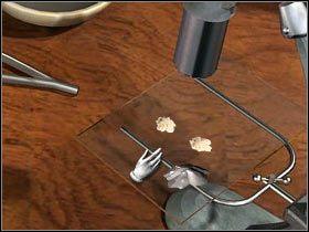 [55] - Baker Street (2) - Dzień 1 - Sherlock Holmes i tajemnica srebrnego kolczyka - poradnik do gry