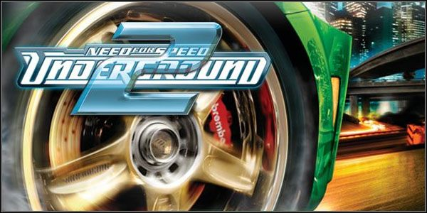 Need For Speed Underground 2 Android