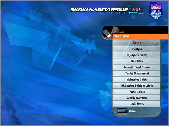 skoki narciarskie gra download 2005