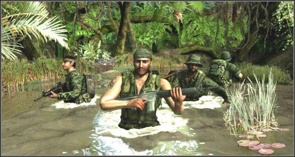 Rumble In The Jungle Gra Instrukcja
