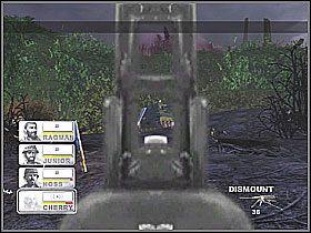 2 - Misja 3 Tet Offensive [01] - Conflict: Vietnam - poradnik do gry
