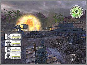 3 - Misja 3 Tet Offensive [01] - Conflict: Vietnam - poradnik do gry