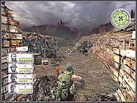 2 - Misja 3 Tet Offensive [02] - Conflict: Vietnam - poradnik do gry