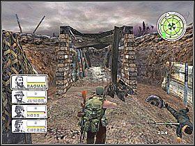 3 - Misja 3 Tet Offensive [02] - Conflict: Vietnam - poradnik do gry