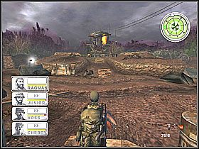 1 - Misja 3 Tet Offensive [03] - Conflict: Vietnam - poradnik do gry