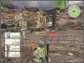 2 - Misja 3 Tet Offensive [03] - Conflict: Vietnam - poradnik do gry