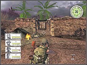 3 - Misja 3 Tet Offensive [03] - Conflict: Vietnam - poradnik do gry