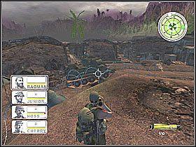 4 - Misja 3 Tet Offensive [03] - Conflict: Vietnam - poradnik do gry