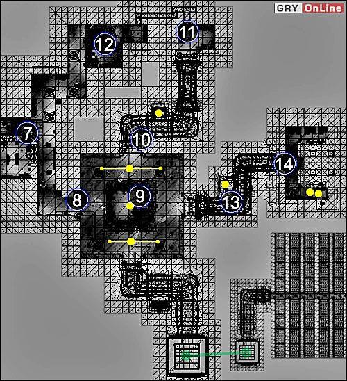 1 - Misja 2-B cz.2 - Gorky 02: Aurora Watching - poradnik do gry