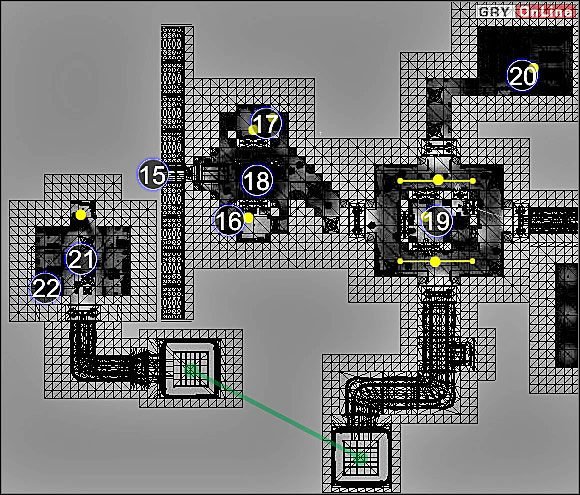1 - Misja 2-B cz.3 - Gorky 02: Aurora Watching - poradnik do gry