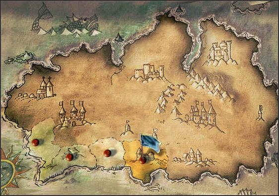 1 - Misja 3 - The Settlers: Dziedzictwo Królów - poradnik do gry