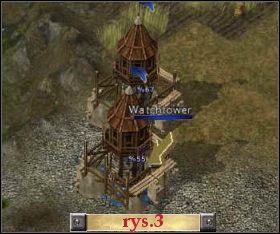 3 - Misja 3 - The Settlers: Dziedzictwo Królów - poradnik do gry
